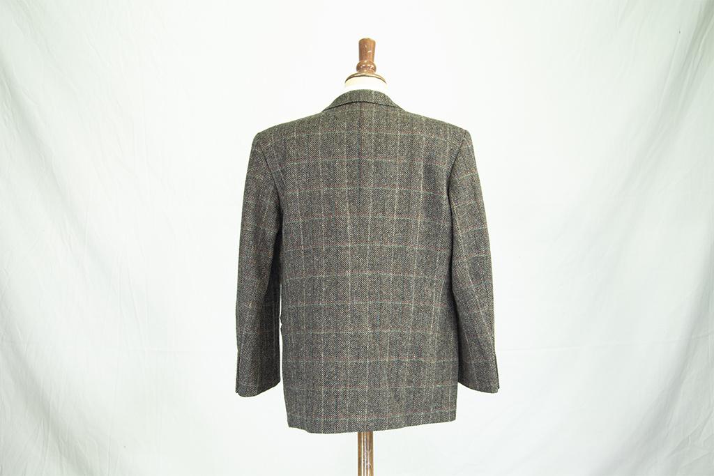 Salvage by Urban Bozz Tweed jacket Warre M/L