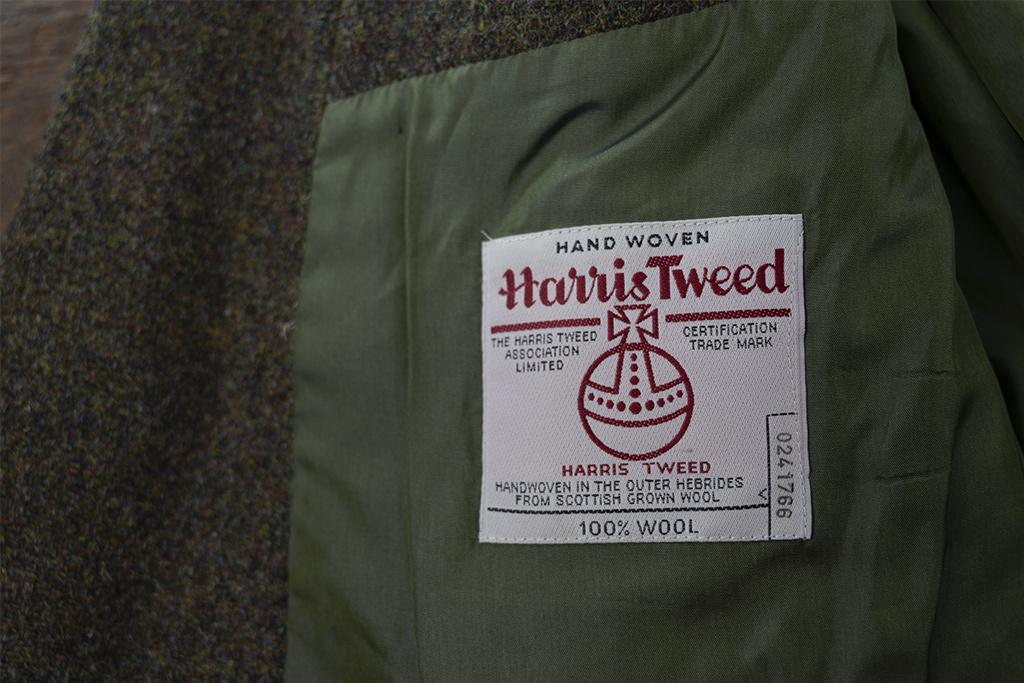Salvage by Urban Bozz Tweed Jacket Nol XXXL