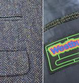 Salvage by Urban Bozz Tweed Jacket Engelbert XL