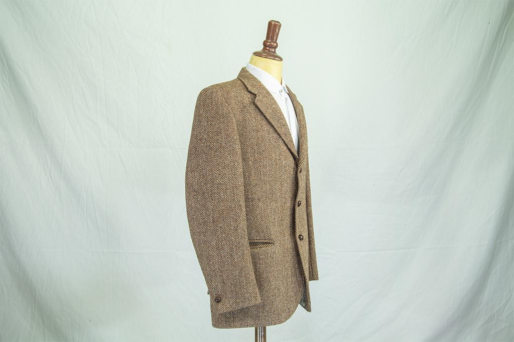 Salvage by Urban Bozz Tweed jacket Kobe L