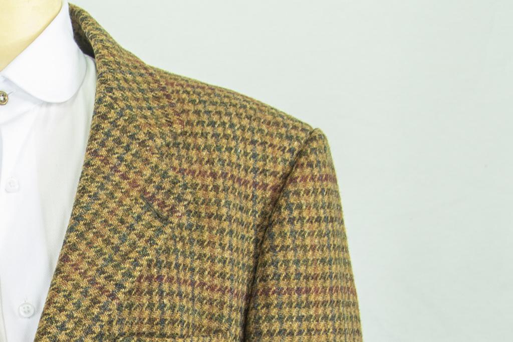 Salvage by Urban Bozz Tweed jacket Piet M/L