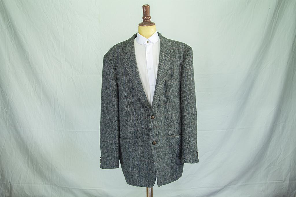 Salvage by Urban Bozz Tweed jacket Jeroom XXXXL