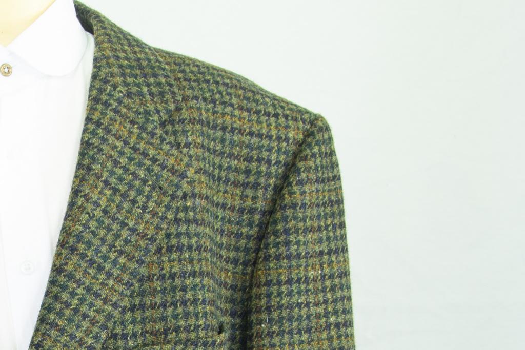 Salvage by Urban Bozz Tweed jacket Wannes XXXL