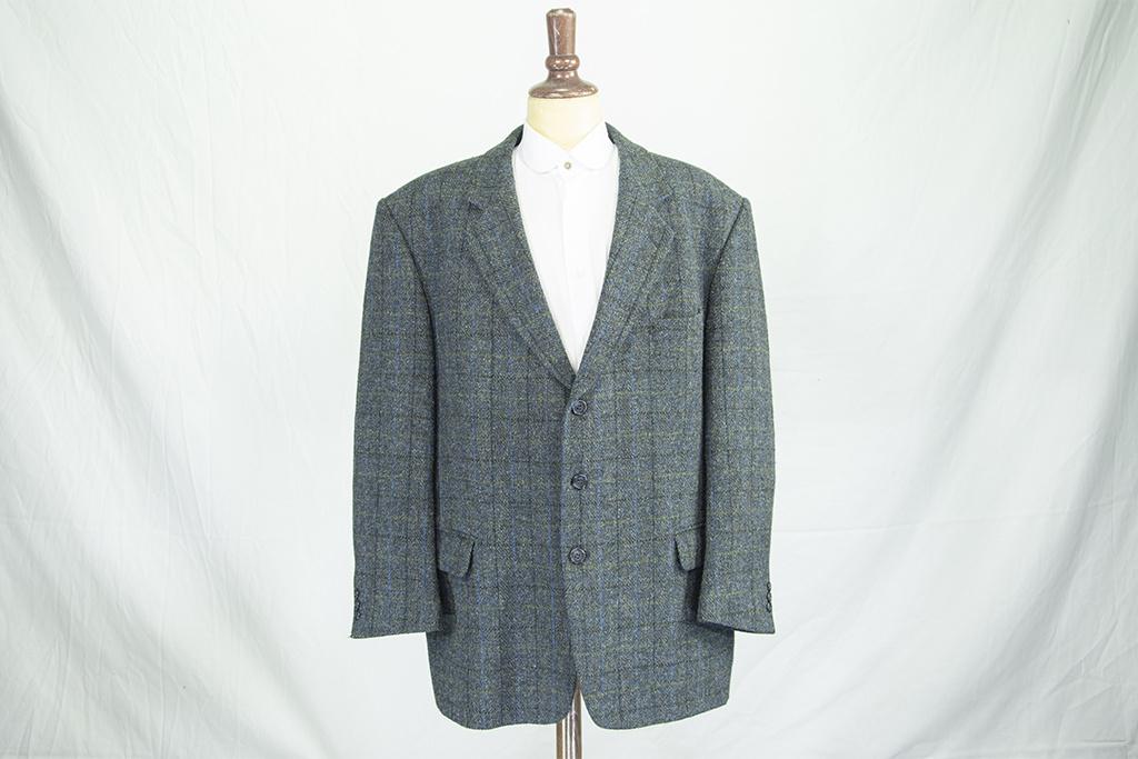 Salvage by Urban Bozz Tweed jacket Robbe XXXL
