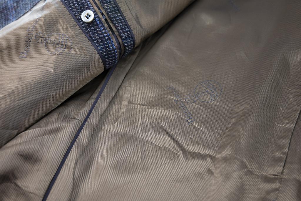 Salvage by Urban Bozz Tweed jacket Ernst XXL