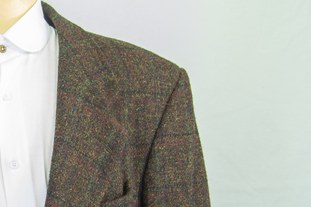 Salvage by Urban Bozz Tweed jacket Leon XXL