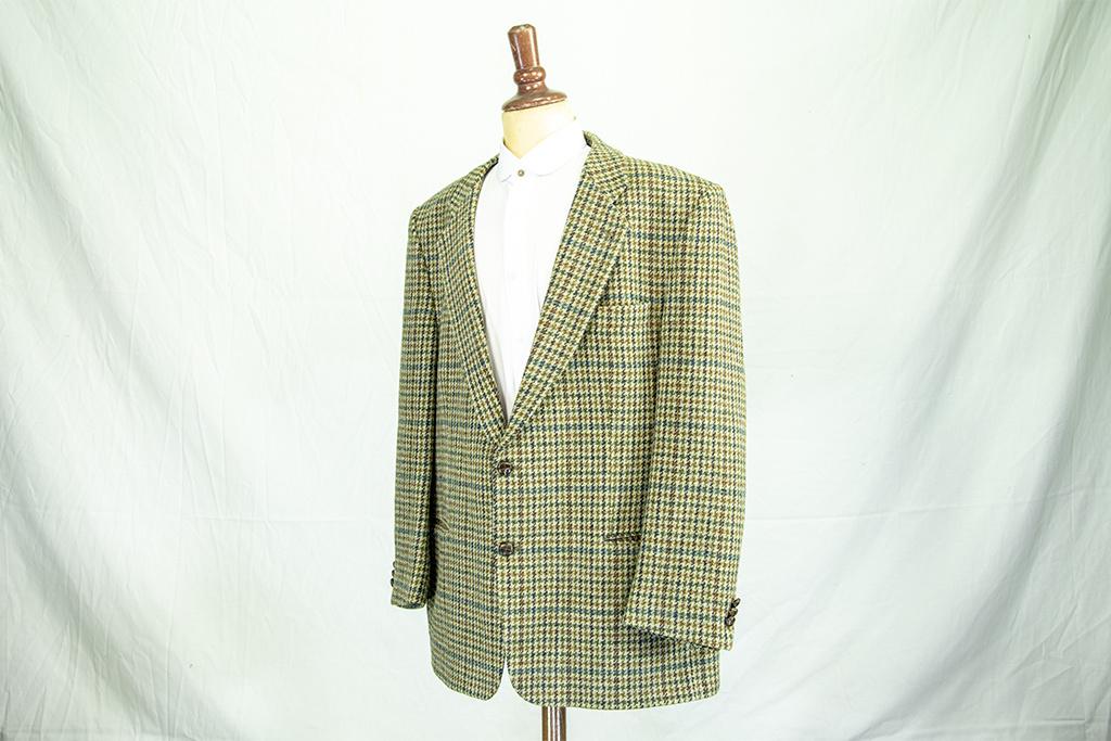 Salvage by Urban Bozz Tweed jacket Bart XXXL