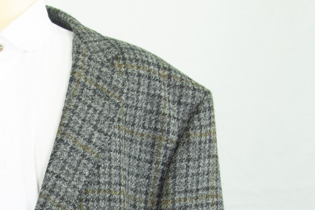 Salvage by Urban Bozz Tweed jacket   Jos XXXL