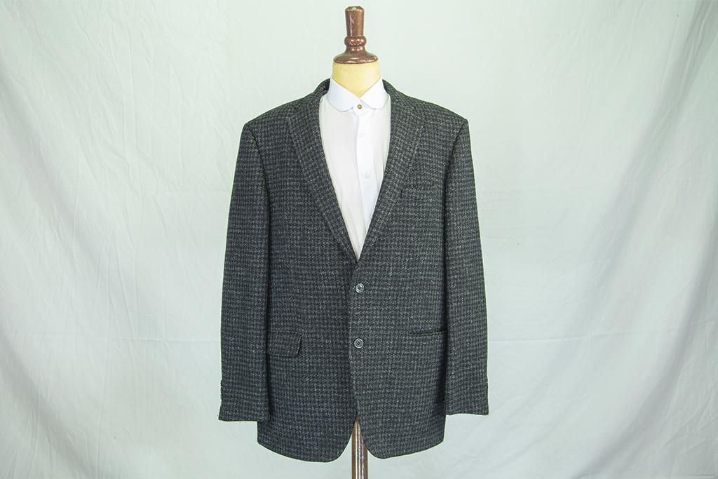 Salvage by Urban Bozz Tweed jacket   Walter XXL