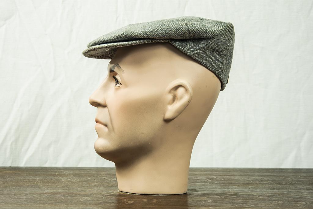 Salvage by Urban Bozz Newsboy cap  jaren 30