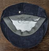 Salvage by Urban Bozz Franse Casquette Corduroy jaren 30