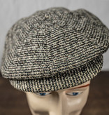 Salvage by Urban Bozz Newsboy Cap jaren 40