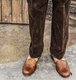 Salvage by Urban Bozz Corduroy Farmer Work Pants