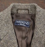 Salvage by Urban Bozz Tweed jacket  Frederik M