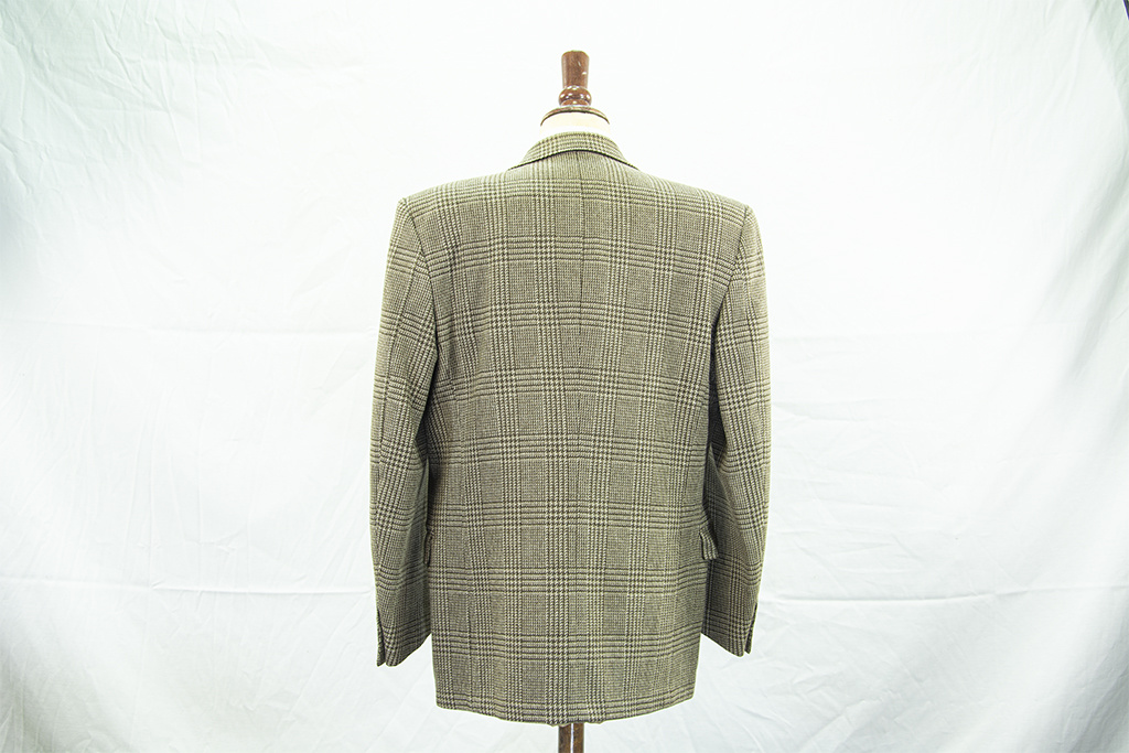 Salvage by Urban Bozz Tweed jacket  Okke L