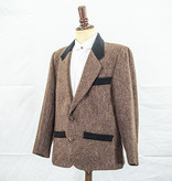 Salvage by Urban Bozz Tweed jacket  Caspar M