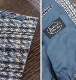 Salvage by Urban Bozz Tweed jacket   Miel L