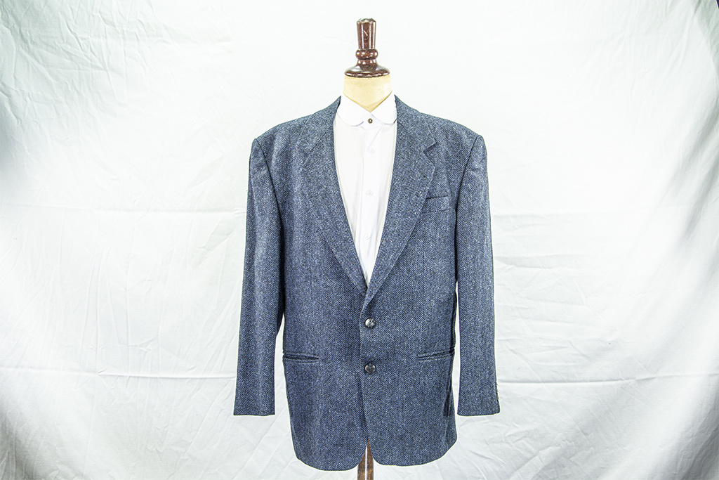 Salvage by Urban Bozz Tweed jacket  Regis M/L