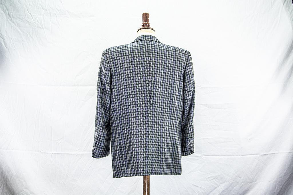 Salvage by Urban Bozz Tweed jacket   Isidoor M