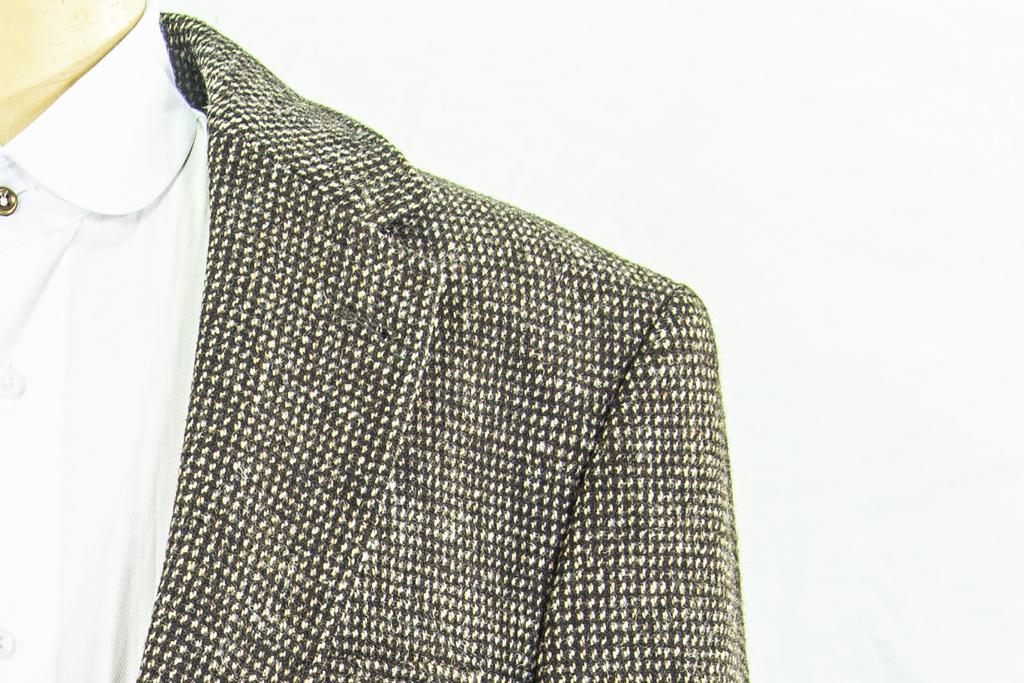 Salvage by Urban Bozz Tweed jacket  Eduard M/L
