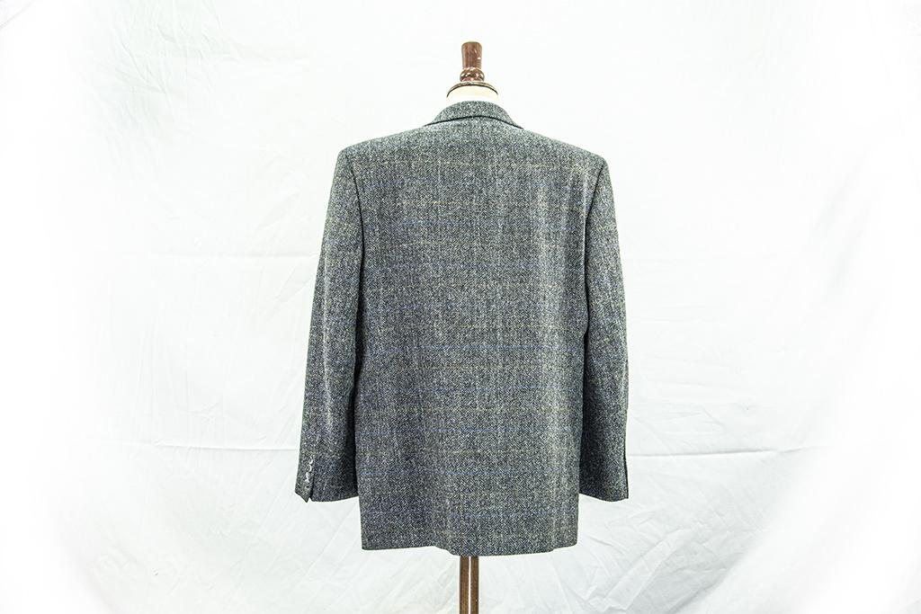 Salvage by Urban Bozz Tweed jacket  Nikolaas XL