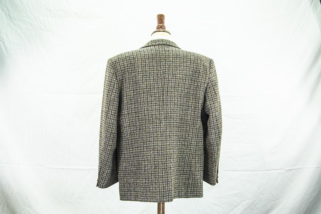 Salvage by Urban Bozz Tweed jacket  Reinhard XL