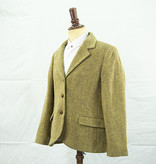 Salvage by Urban Bozz Tweed jacket  Stan S/M