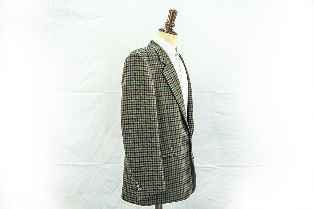 Salvage by Urban Bozz Tweed jacket  Kok L