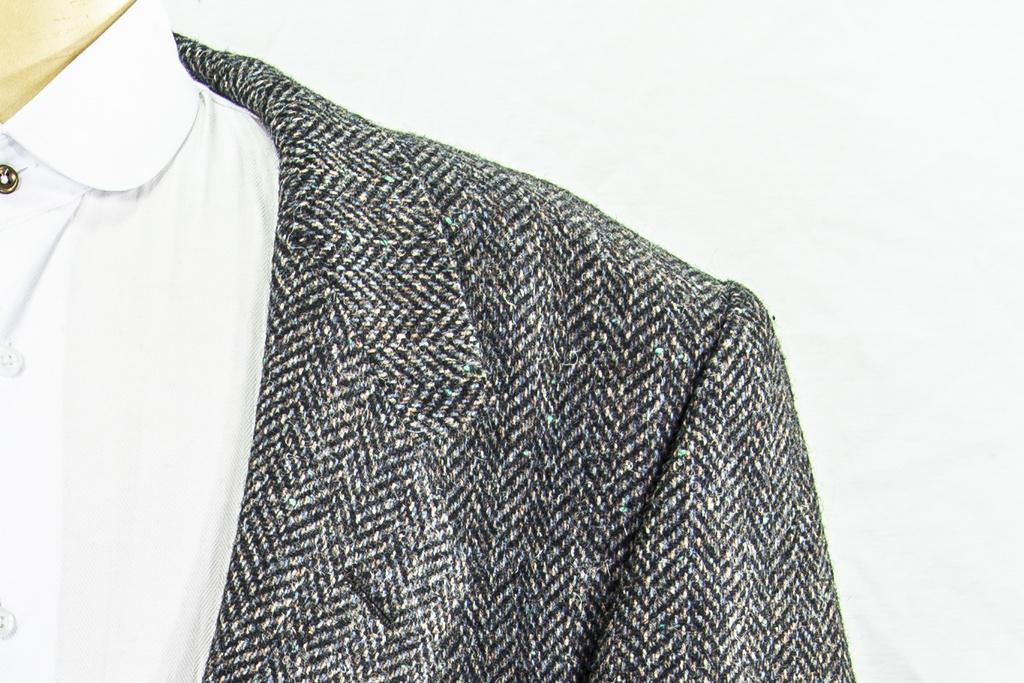 Salvage by Urban Bozz Tweed jacket  Flip XL