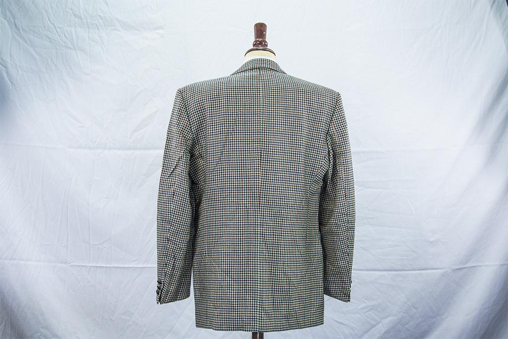 Salvage by Urban Bozz Tweed jacket Lex M/L
