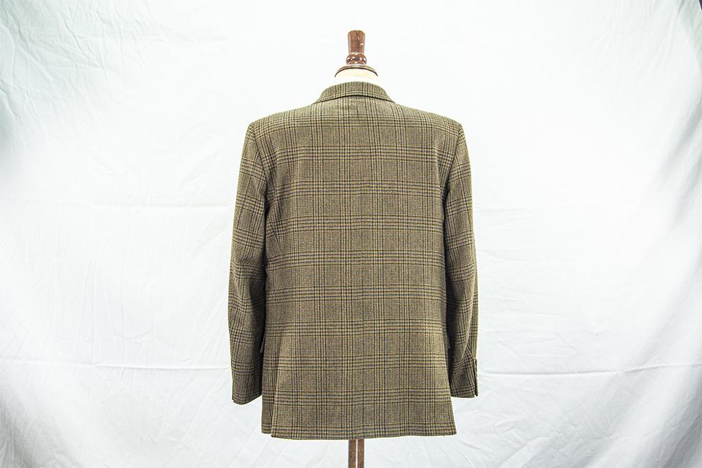 Salvage by Urban Bozz Tweed jacket  Anton M