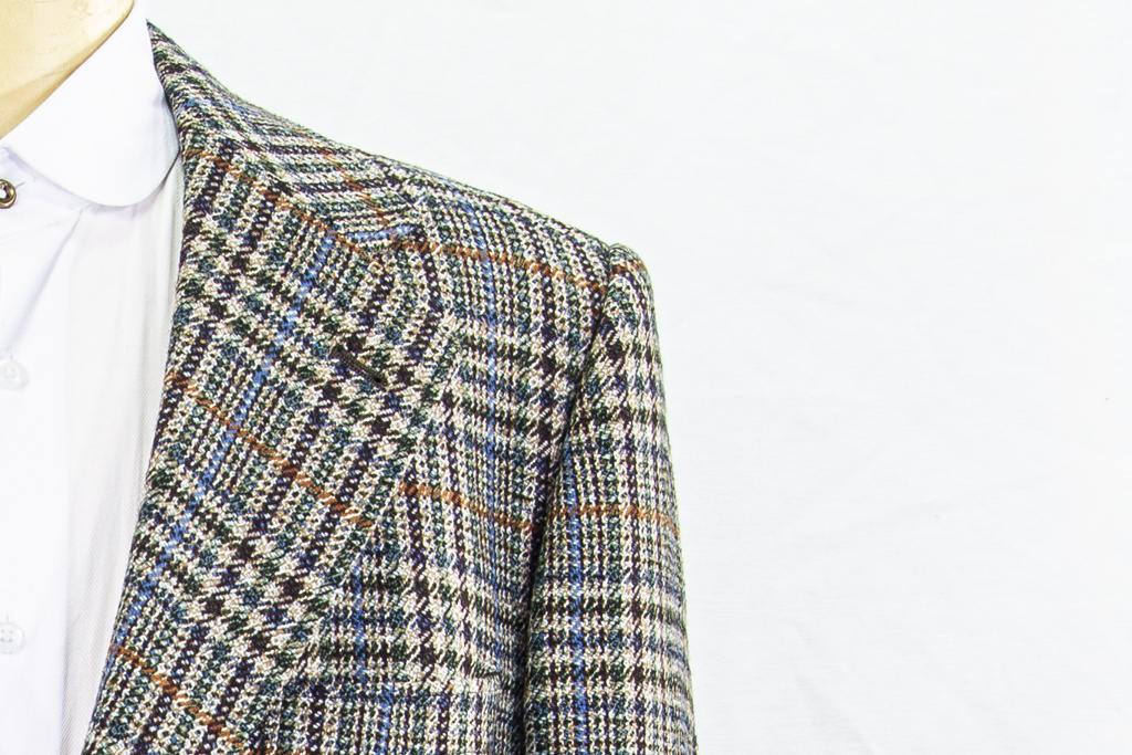 Salvage by Urban Bozz Tweed jacket Wieger L