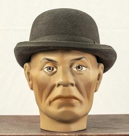 Major Headwear Coachmen Hat Brown