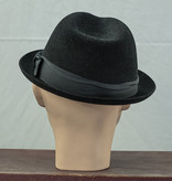 Christys' London Epsom Racing Trilby Hat