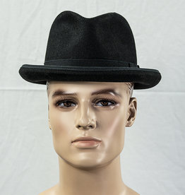 Mayser Hats Homburg Classico