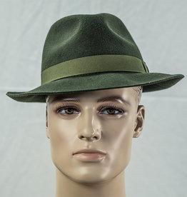 Major Headwear Chepstow hat olive green