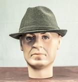 Salvage by Urban Bozz Trilby woolfelt grey hoed