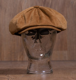 Pike Brothers Shelby Cap  Corduroy Mud