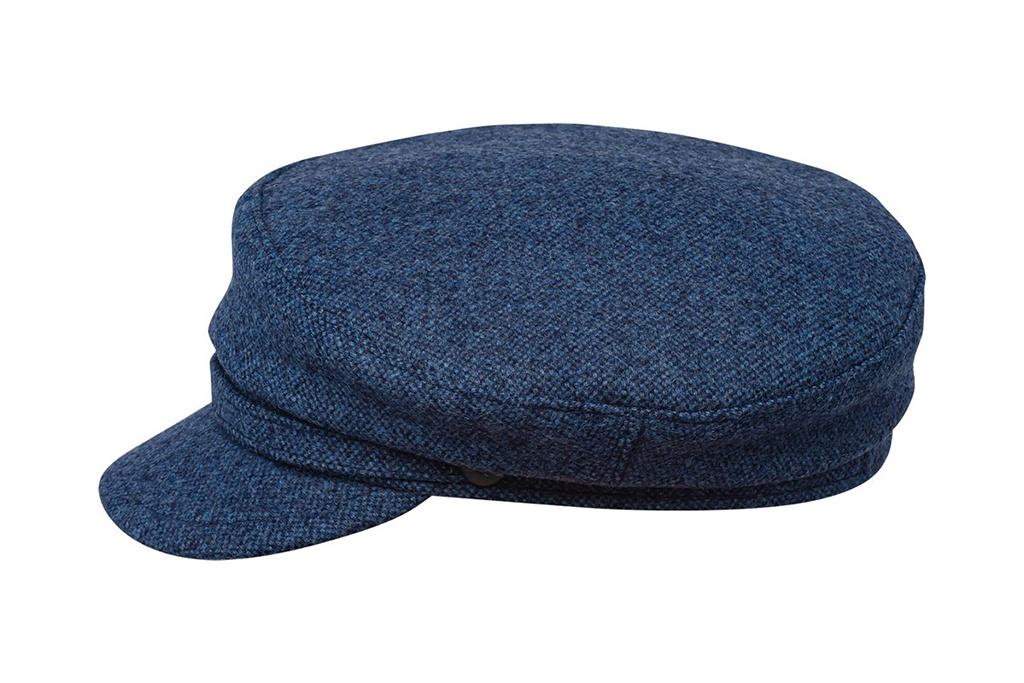 Sterkowski Shelby Barney Thomason Fidler Cap  Blue