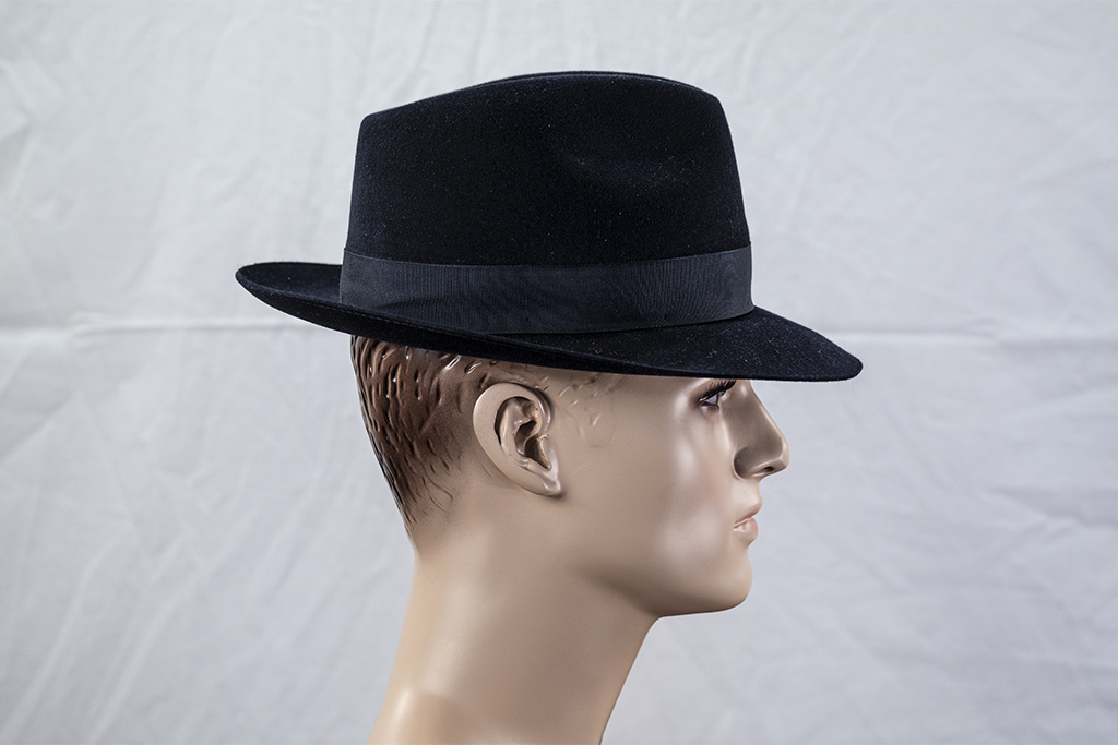 Tesi Hats Luca Changretta Hat