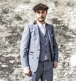 Harry Brown Bangor-on-Dee suit