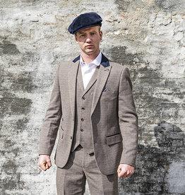 Harry Brown Carlisle suit