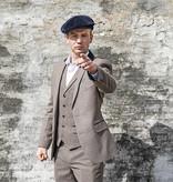 Harry Brown 3 delig tweed pak Carlisle