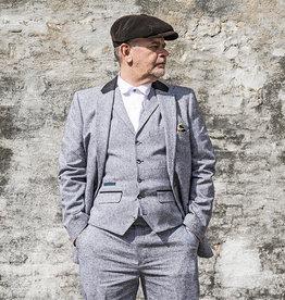 Harry Brown Hamilton Park suit