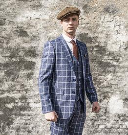 Harry Brown Taunton suit