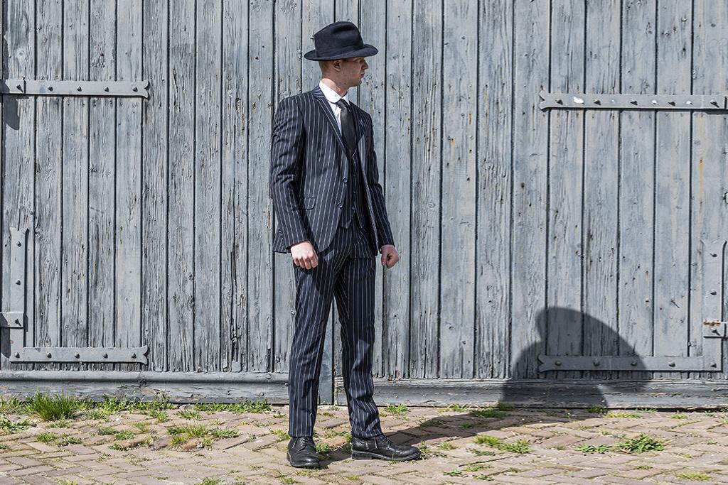 Jack Martin 3 delig pak Pontefract