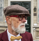 City Sport Shelby Houndstooth Cap
