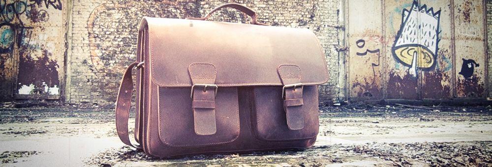 Geen tas? Geen stijl!