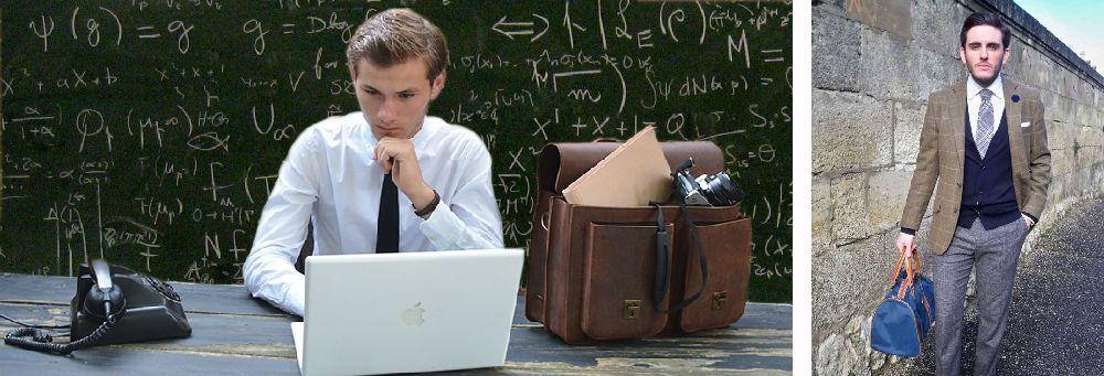The school factor: voor elke docent een tas