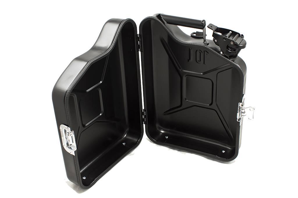 G-Case FUEL Black